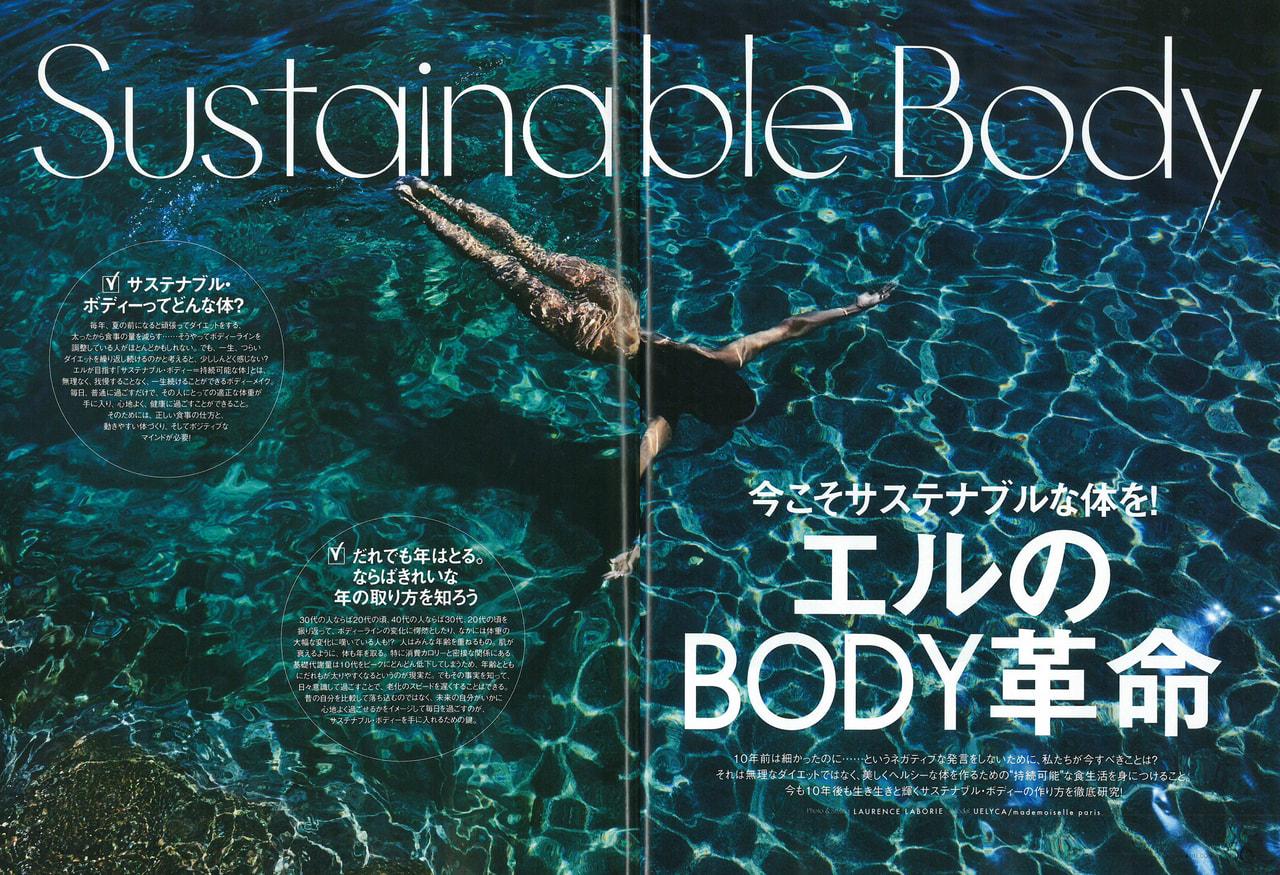 Sustainable Body